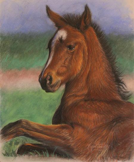 Horse *