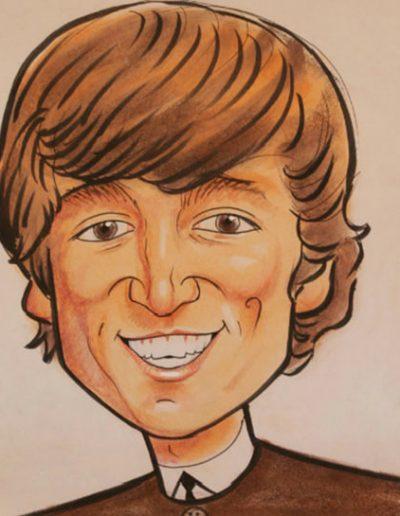 Beatles John *