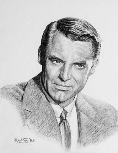 Cary Grant *
