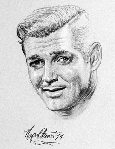 Clark Gable *