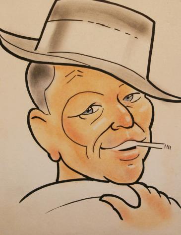 Frank Sinatra *