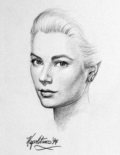 Grace Kelly *