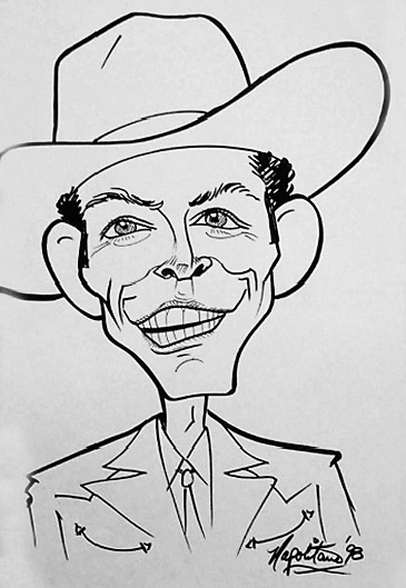 Hank Williams *