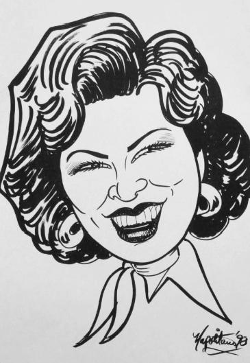 Patsy Cline *