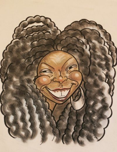 Whoopi Goldberg *